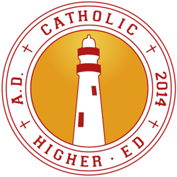 CatholicHigherEd Official Logo